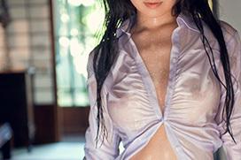 水滴の浮かぶ美しい裸体…濡れたヌード画像100枚