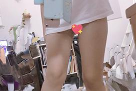 おなごの極上腿肉のエロ画像 part68