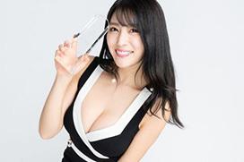 グラドル森咲智美が2年連続でグラビア・オブ・ザ・イヤーに選ばれた件