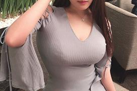 乳の暴力こと着衣おっぱいのエロ画像 part28