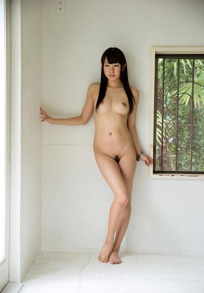 ポートレート ヌード 画像 21