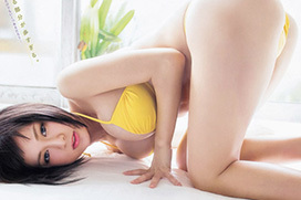 RaMu(21) 身体を絞り上げて更にエロくなった爆乳娘。