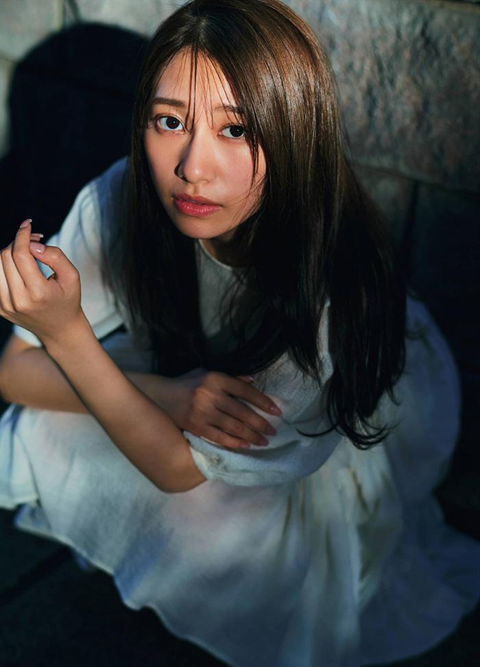 桜井玲香 画像 4