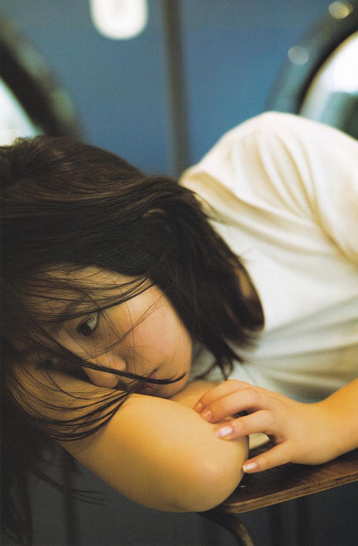 桜井玲香 画像 7