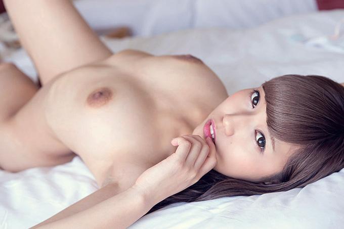 藤川れいな 抱き心地最高ボディの…セックス画像