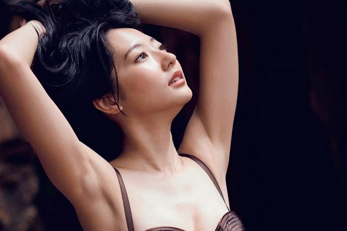 武田玲奈 大人の色気を放つ美しい女性へ。