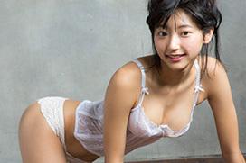 【画像】武田玲奈(20)「今度はSMの女王様よ!」⇒露出し過ぎたボンテージ姿…