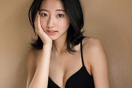 武田玲奈(21) 最旬美少女のクビレがスゴい!画像×108