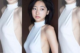 武田玲奈(20)のエロいドレス姿。おっぱいの形が浮き出てる…
