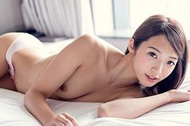 香苗レノン 圧倒的透明感の美少女が本気で絡み合う…セックス画像
