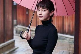 【悲報】吉岡里帆さん、垂れ乳がバレた恥ずかしいノーブラ姿を公開…2ch「天然だから…」「貧乳婆さん嫉妬おつ」