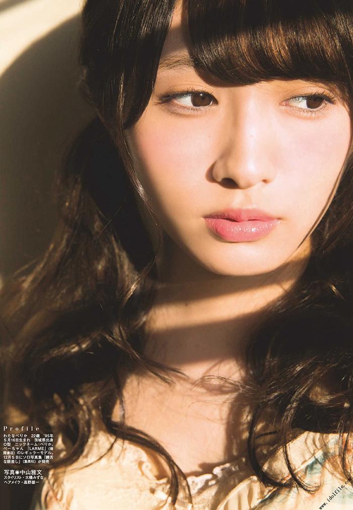 渡辺梨加 画像 17