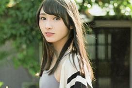 欅坂46渡辺梨加がイイおっぱいしてる!正統派美人の最年長メンバー【エロ画像75枚】