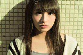 欅坂46最年長のべりかこと渡辺梨加が美しすぎるんだがwww