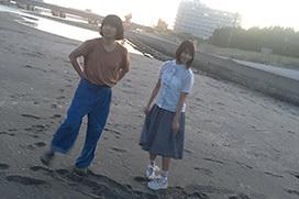 湊莉久が銀杏BOYZの新曲MV「二回戦」に出演!