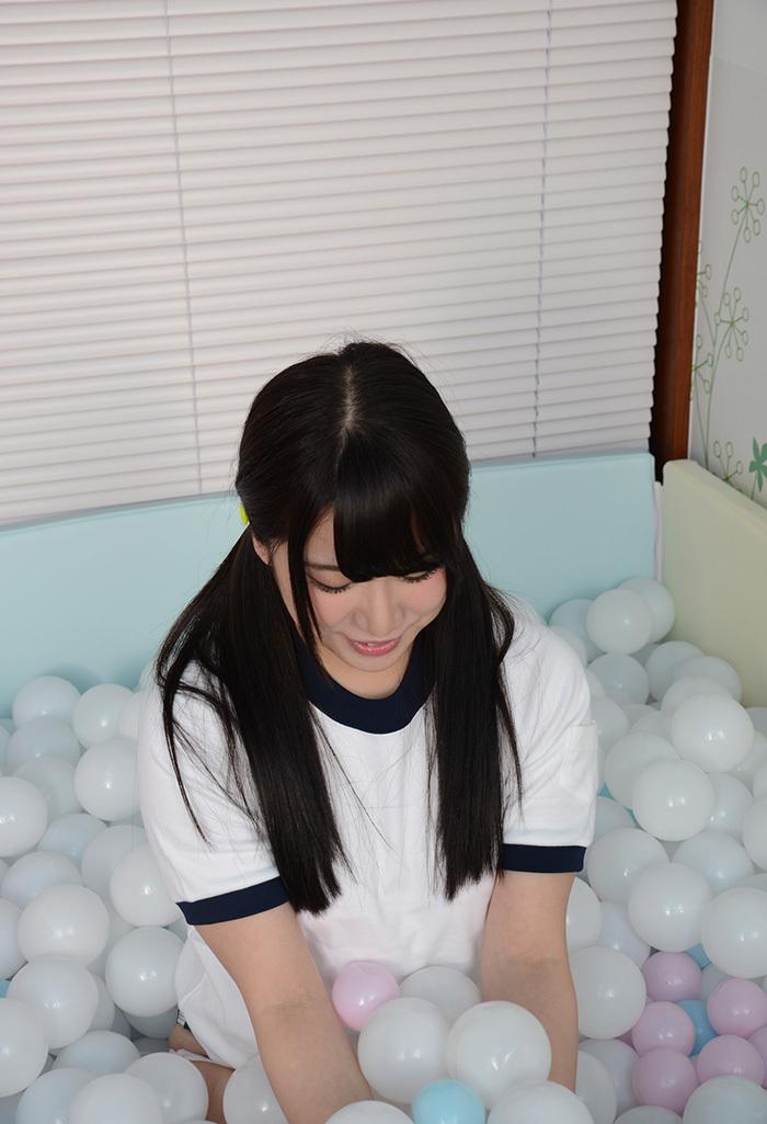 初美りん ブルマ 画像 40