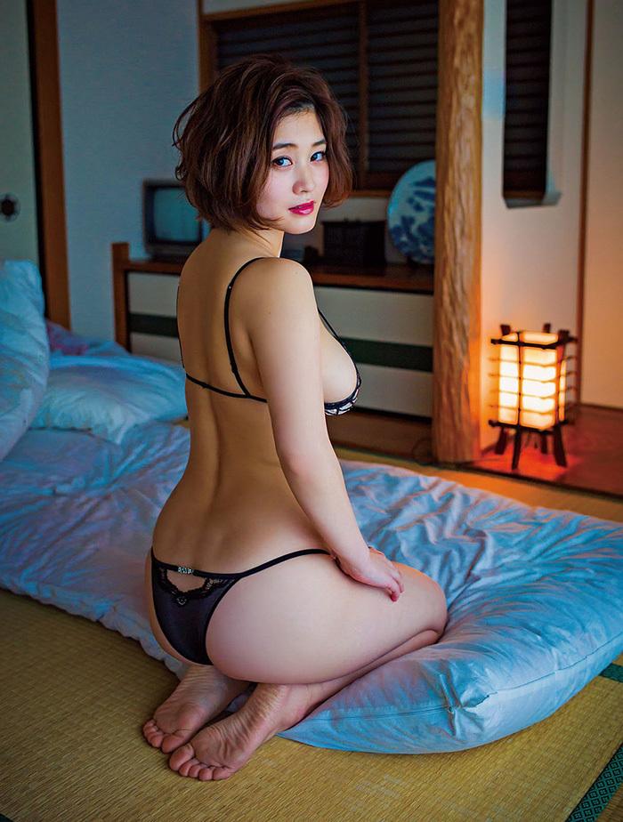 橘花凛 画像 18