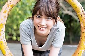 仮面ライダーエグゼイドのヒロインで可愛い松田るか のちょいエロ画像www