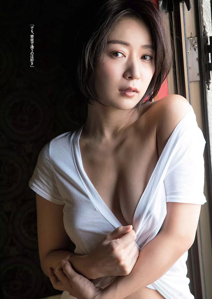 階戸瑠李 画像 8
