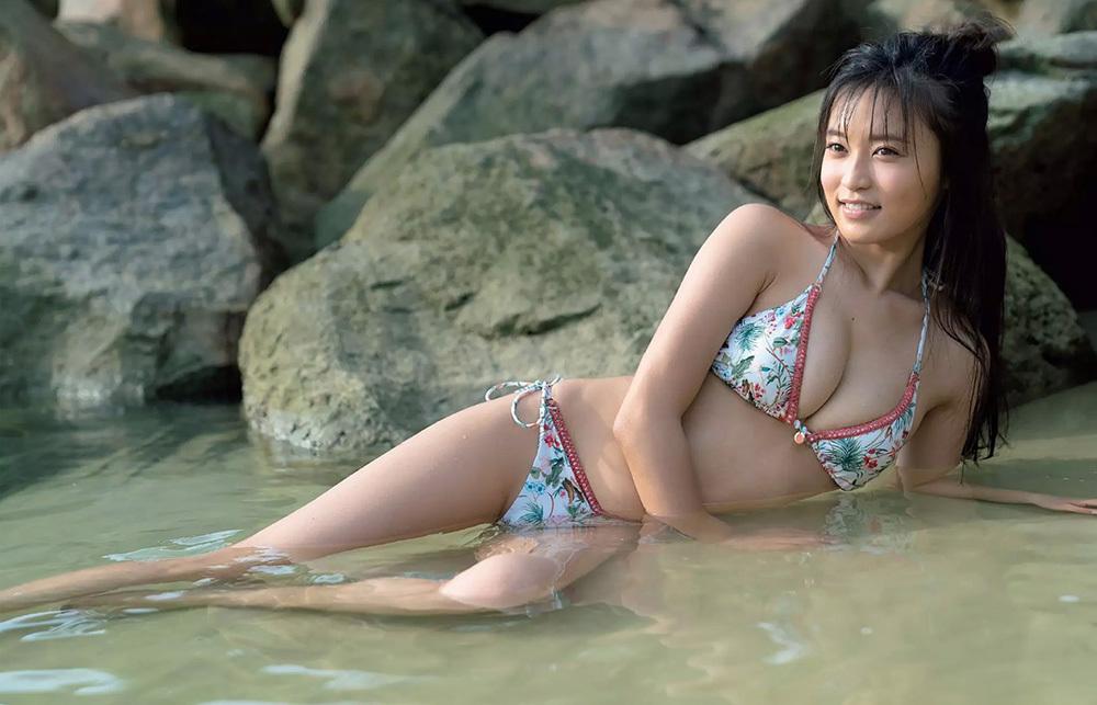 小島瑠璃子 画像 3