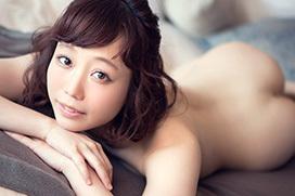 陽向さえか キュートな微笑みで誘惑…セックス画像