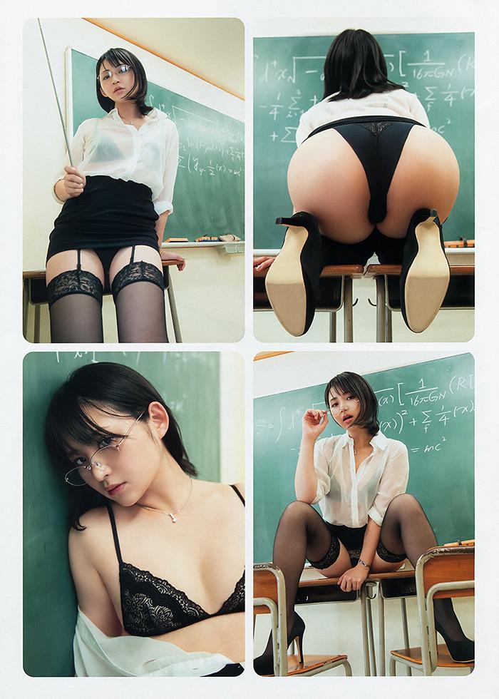 鈴木咲 画像 3