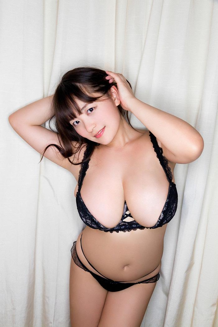柳瀬早紀 画像 15