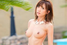 国籍不明の謎のアジア人・サリーが日本でAVデビュー