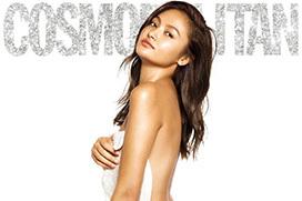 日本一完璧な体と表彰された10頭身モデル香川沙耶(24)衝撃の初ヌード披露し美尻丸出しにww