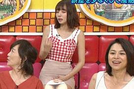 岡田紗佳(23)のパンチラwwww2ch「真正面からだなwww」「ゆるゆる過ぎるwww」