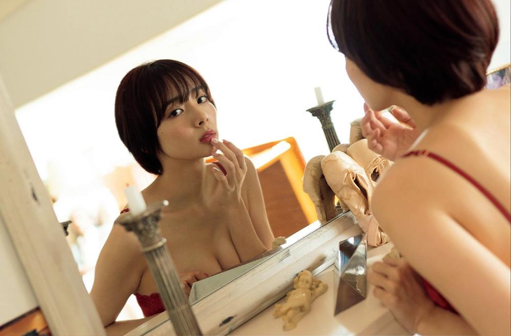岡田紗佳 画像 2