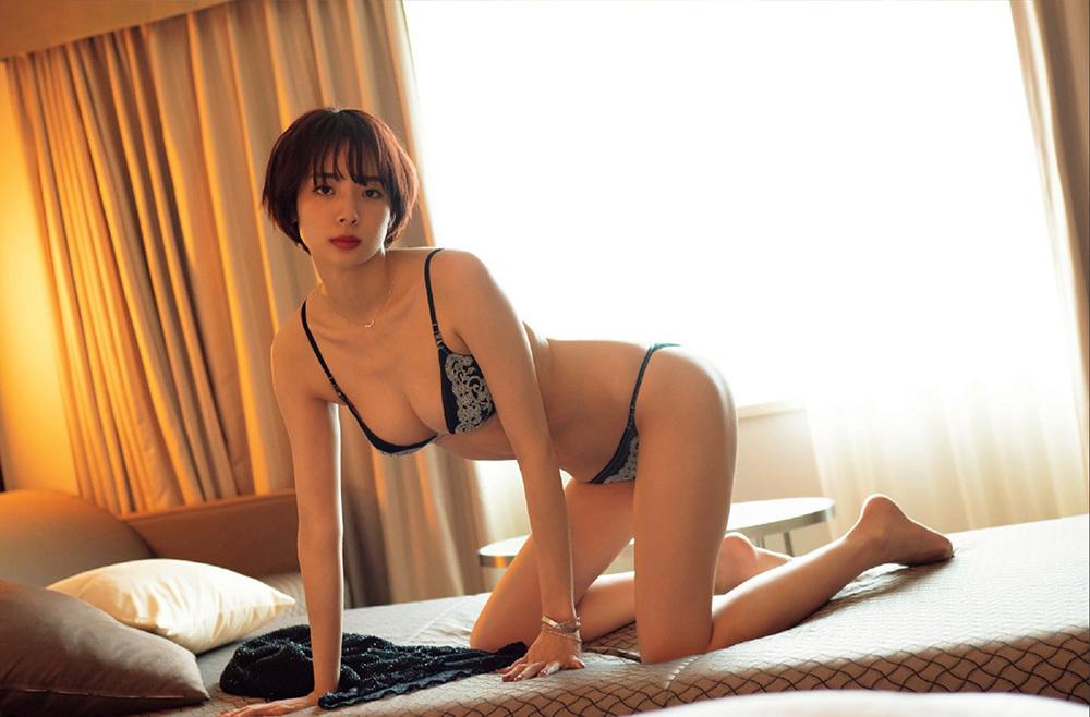 岡田紗佳 画像 3