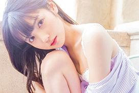 道重さゆみの激エロ下着写真集キタ━━━(゚∀゚)━━━! パンツ穿いてない! !