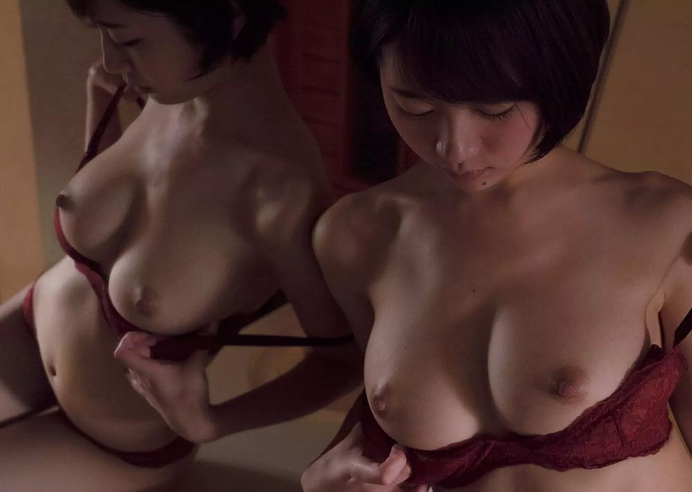 藤江史帆 画像 4