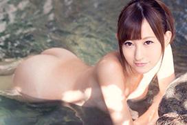 寒い日は一緒にあったまりたい…温泉とえっちなお姉さんの画像100枚