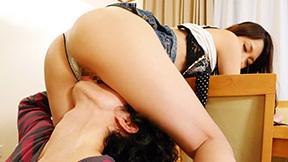 【クンニエロ画像】おまんこペロペロ…敏感なところを舐められ理性を失うクンニのエロ画像(15枚)