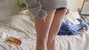 おなごの極上腿肉のエロ画像 part65