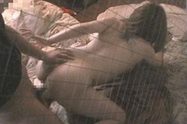 【素人SEXエロ画像】他人のセックスを覗くのって楽しいね