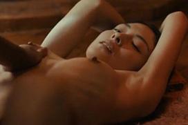 女優・森口彩乃、乳首モロ出しAV濡れ場!紗倉まなの映画『最低。』で魅せた大胆セックスwww