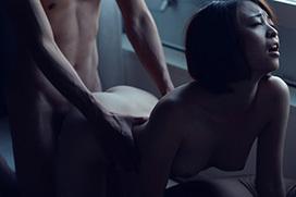 美しく艶やかなハダカと妖艶なセックス画像