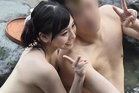 露天風呂なのにヤっちゃってる男女 part6