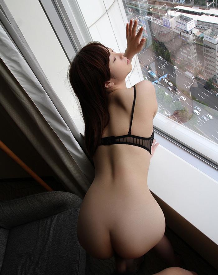 立ちバック セックス 画像 7
