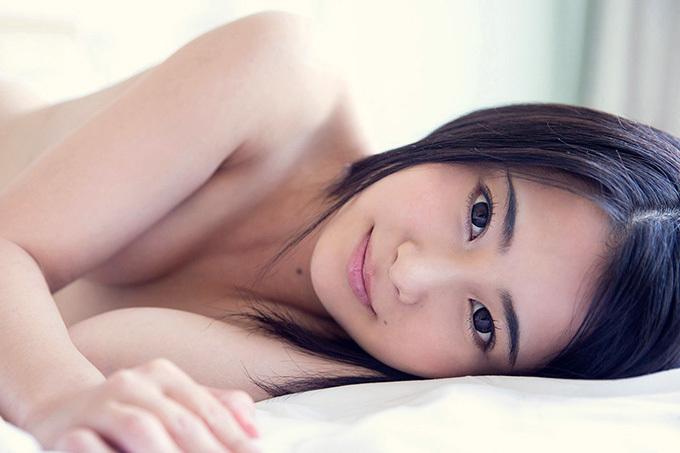 宮沢すず キュートなお姉さんが快感に波打つ…濃密セックス画像