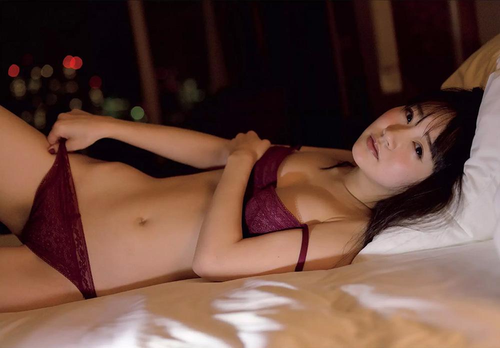浜田翔子 画像 3