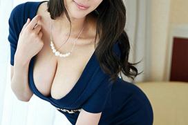 誰もが好物な巨乳の胸の谷間画像 part52