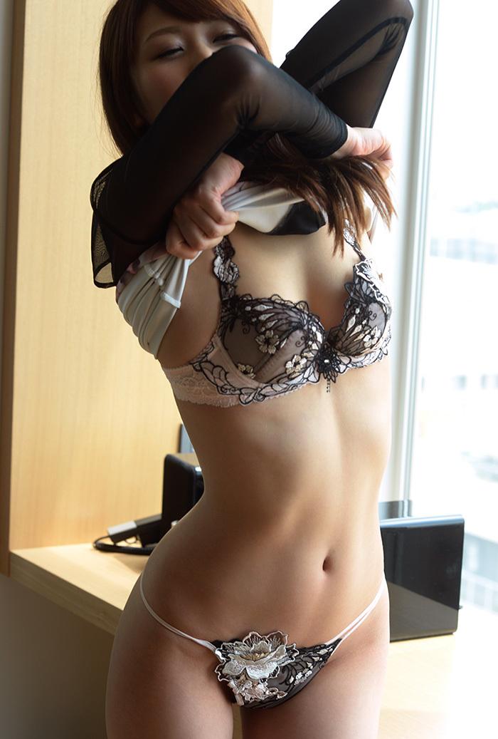誘惑 エロ画像 30