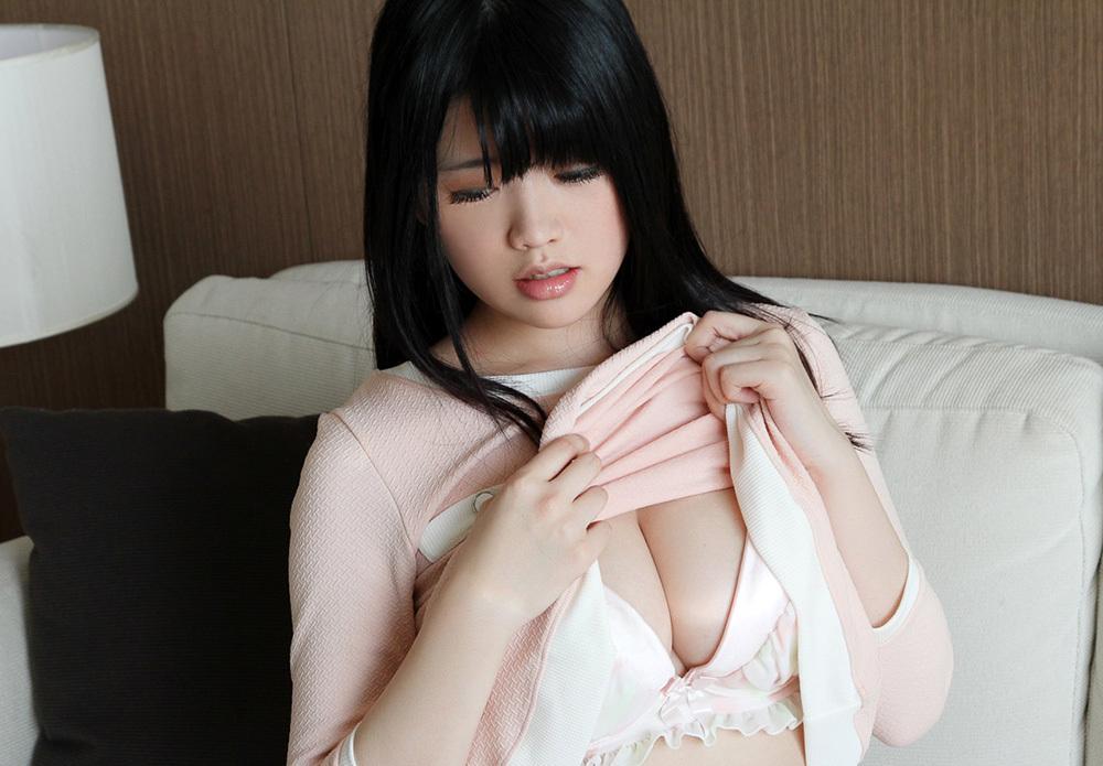 誘惑 エロ画像 2
