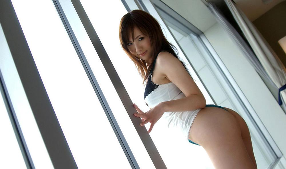誘惑 エロ画像 23
