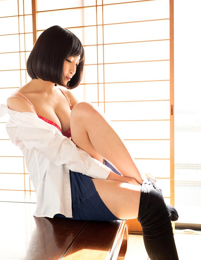 誘惑 エロ画像 94