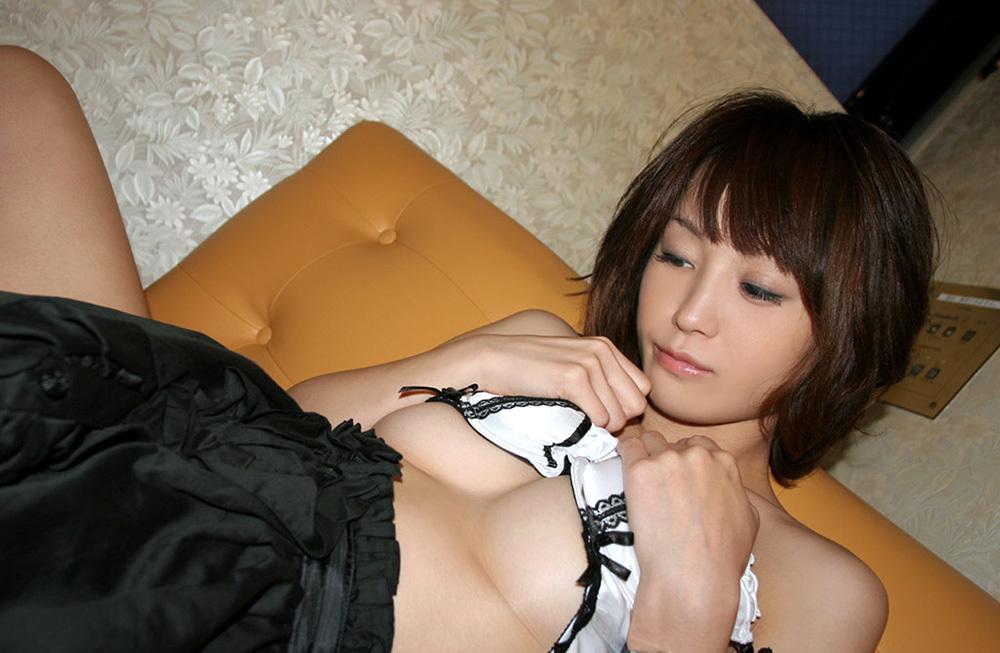 誘惑 エロ画像 16
